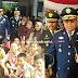 Peringatan Hari Perhubungan Nasional di Kabupaten Sukabumi