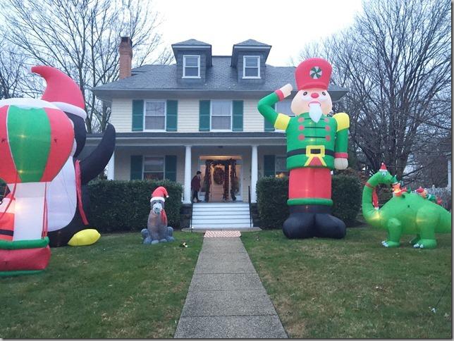 Christmas House (2)