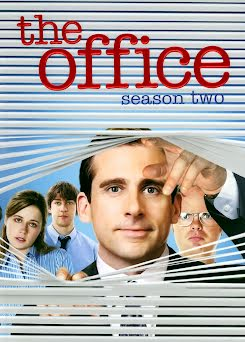 The Office - 2ª Temporada (2005 - 2006)