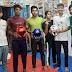 #अंतराष्ट्रीय राष्ट्रीय बदलाव मंच के बेर्नर तले आशा ताइक्वांडो स्पोर्ट्स अकेडमी (संगम विहार) के बच्चों द्वारा 8वां साउथ ईस्ट डिस्ट्रिक्ट ताइक्वांडो चेम्पियनशिप 2021 में अभूतपूर्व प्रर्दशन#