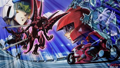 24hphim.net 5Dx153 Yusei faces Red Nova Dragon Vua Trò Chơi – Phần 3