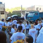 Missa, Procissao e Apresentacao Feitura no Santo Jose Elias