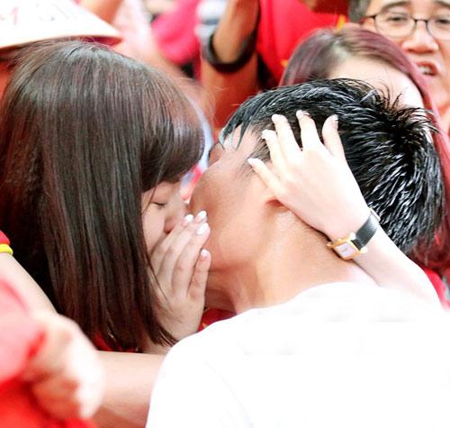 Mac Hong Quan va hot girl Ly Kute chia tay sau 6 thang hen ho  4