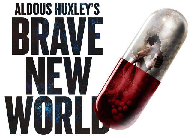 how does brave new world illustrate