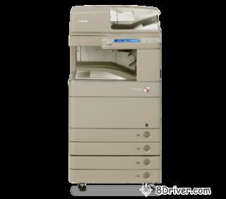 download Canon iR-ADV C5030 printer's driver
