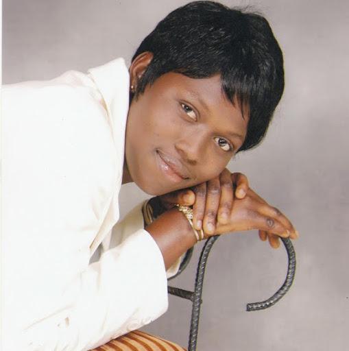 Ruth Adeyemo Photo 8