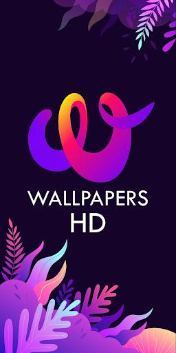 HD - flashcall, 3d wallpapers, themes 4k screenshot 1