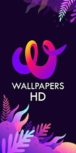 HD flashcall, 3d wallpapers, themes 4k apk download 1