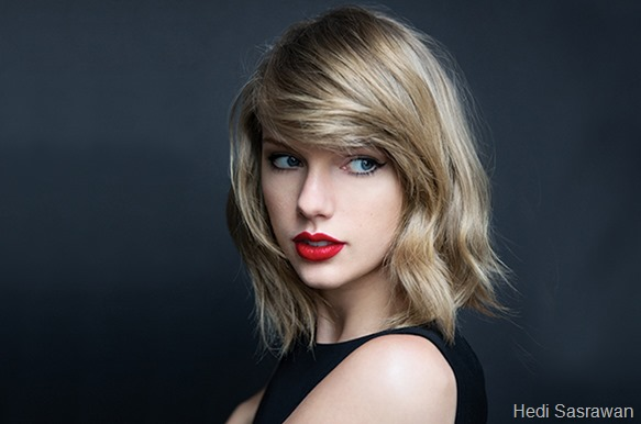 Daftar Album dan Single Taylor Swift