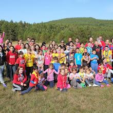 Pohod na Kozlek, Kozlek, 11.10.2014 - DSCF1230.JPG