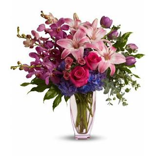 Send Passover Flowers