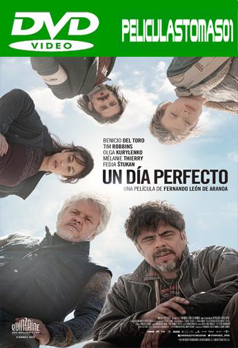 Un día perfecto (2015) DVDRip