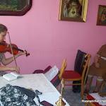 Záró Bibliaóra az Idősek otthonában, Stašik Alexandra szolgálata_2013