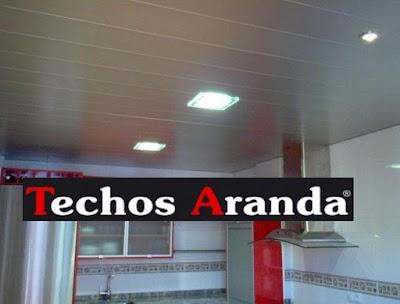 Precio Ofertas Techos Aluminio Madrid