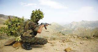 Indentification du terroriste neutralisé mardi dernier à Batna
