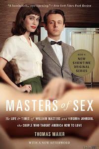 Bậc Thầy Tình Dục Phần 01 - Masters Of Sex Season 1 poster