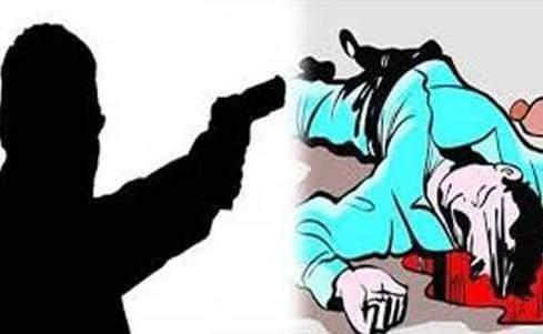 समस्तीपुर जिले के विभूतिपुर के खोकसा में भेड़ चुराने आये बदमाशो से युवक को गोली मारकर हत्या कर दी