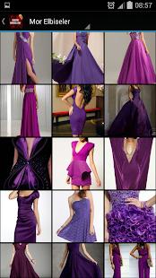Dresses Models - náhled