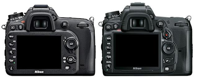 Nikon D7100 Detaylı İnceleme ve Teknik Özellikler