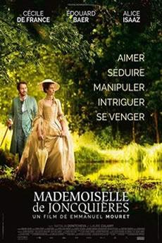 Baixar Filme Mademoiselle Vingança (2019) Dublado Torrent Grátis