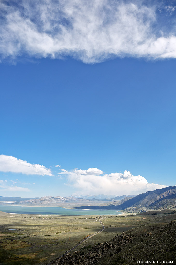 California Road Trip Destinations: Mono Lake Ca.