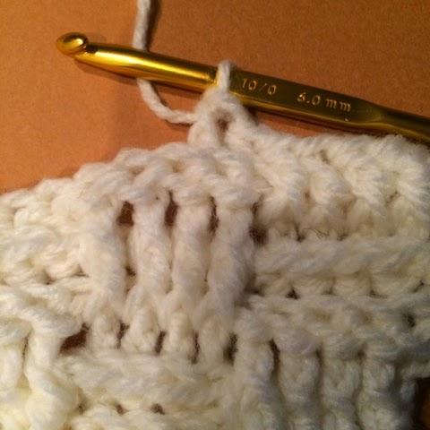 かぎ針 編み ブランケット