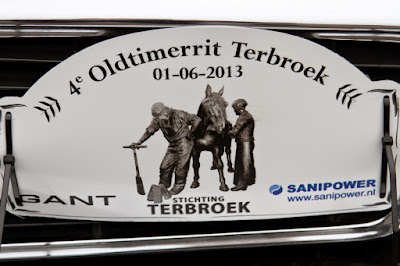 4e Oldtimerrit Terbroek