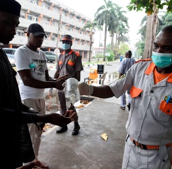 Nigeria coronavirus: 210 cases, 25 recoveries, 4 death from COVID-19.