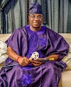 K1 Marks First Year As 1st Mayegun Of Yorubaland ~Omonaijablog