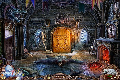 Witch Hunters 2: Full Moon Ceremony CE