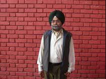 Tournament Directors - Jagmohan Singh