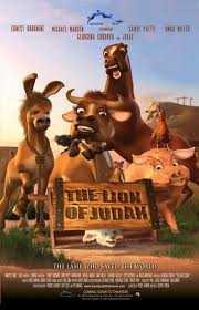 The Lion of Judah - Người hùng cừu non