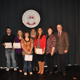 Foundation Scholarship Ceremony Fall 2012 - DSC_0204.JPG