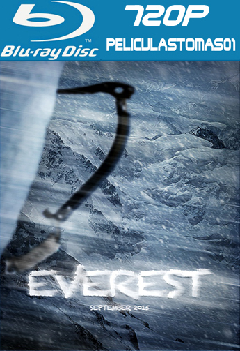 Everest (2015) BRRip 720p