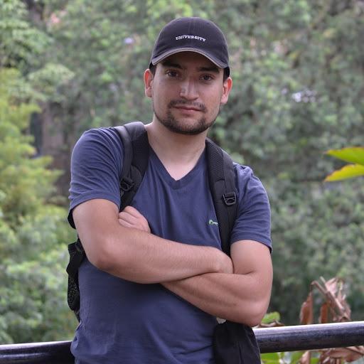 Stephen Quiroz Photo 9