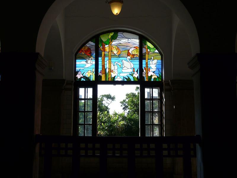 TAIWAN..Taipei,Xinbeitou Musée aborigène , Musée des sources chaudes et mémorial Sun Yat Sen 01/2009 - Xinbeitou%2B104.jpg