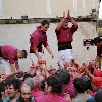 19è Aniversari Castellers de Lleida. Paeria . 5-04-14 - IMG_9482.JPG
