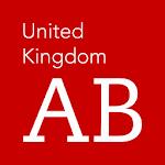 AB UK Icon