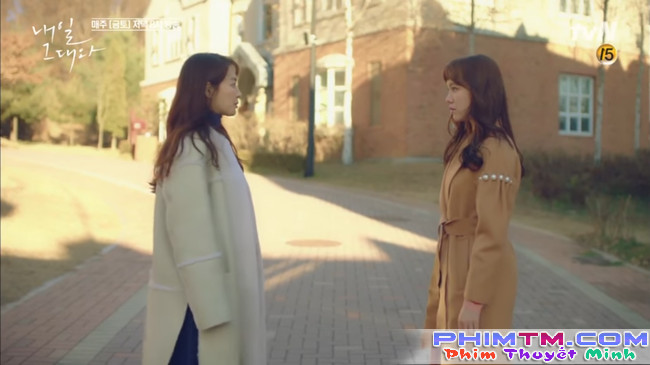 """Lee Je Hoon nổi cơn ghen khi vợ Shin Min Ah """"hú hí"""" với bạn thân - Ảnh 21."""