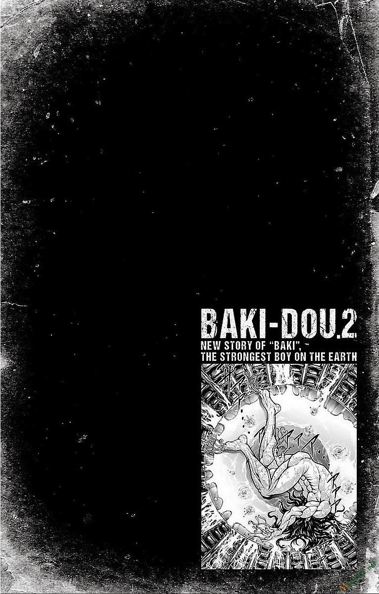 Baki Dou chap 11 page 2 - IZTruyenTranh.com