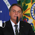 Bolsonaro agora diz que palavra final sobre máscaras cabe a Queiroga, governadores e prefeitos