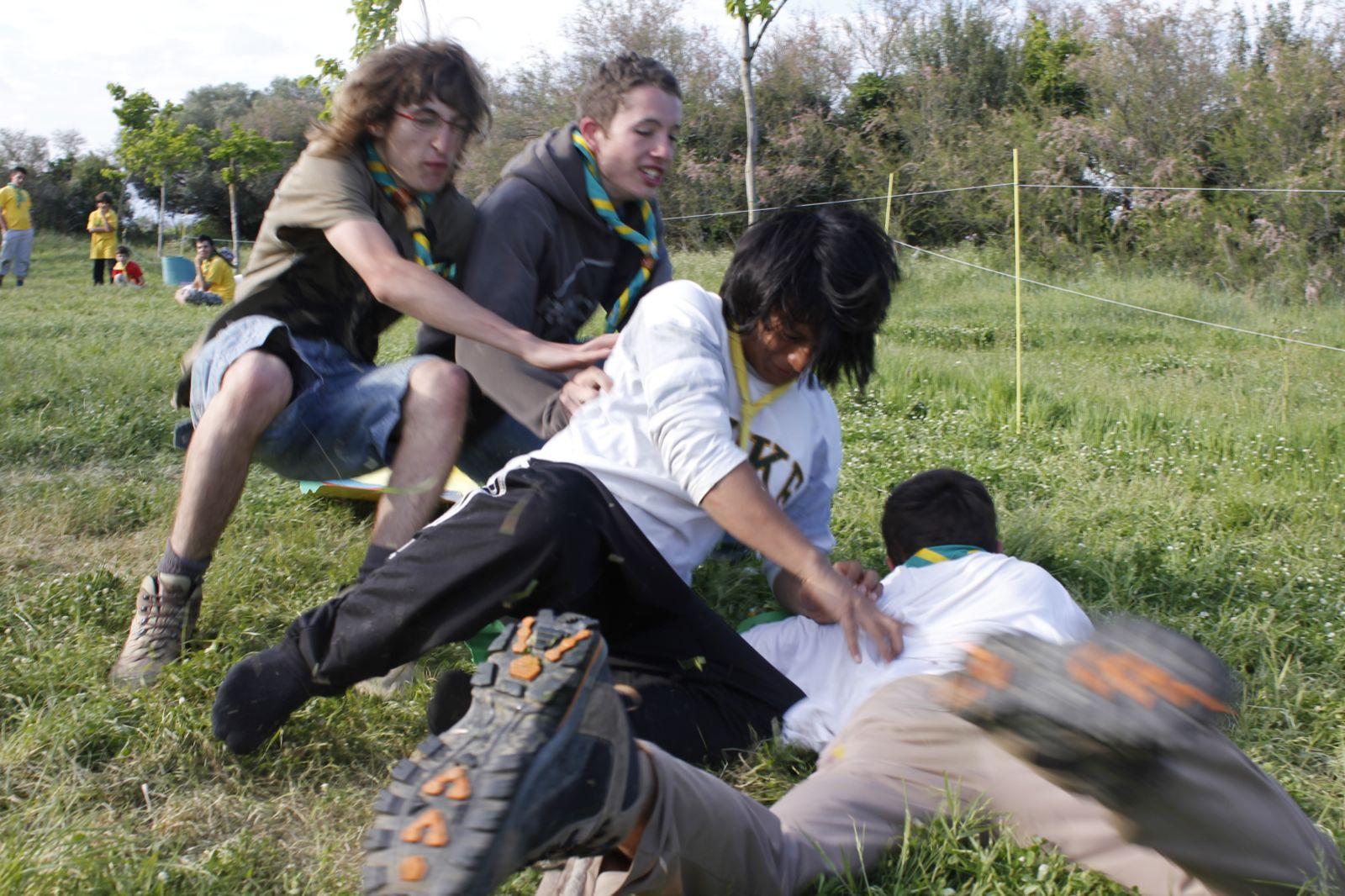 Campaments de Primavera de tot lAgrupament 2011 - _MG_2727.JPG