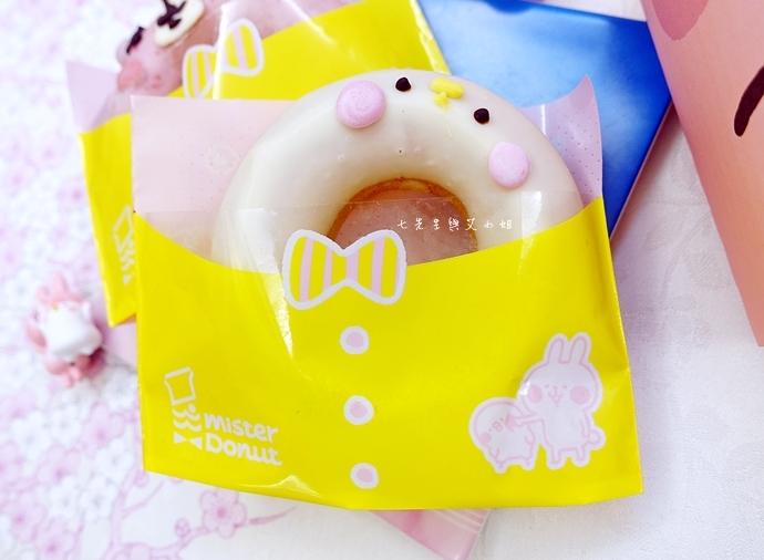 7 Mister Donut x 卡娜赫拉的可愛小動物 Kanahei's Small animals