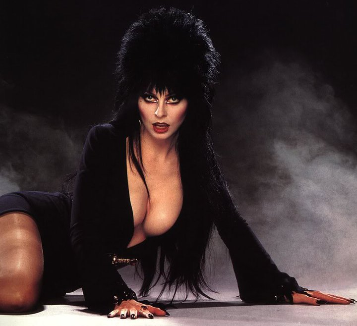 Beauty Elvira, Pretty Witches