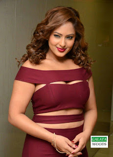 Nikesha Patel Body Cleavage Show Stills Images Pics Photos Pictures Gallery Wallpapers