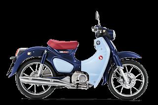 Dealer Motor Honda Bekasi Selatan