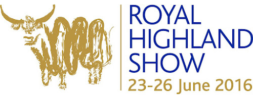 Royal Highland Show 2016, Food Blog Glasgow, Gerry's Kitchen
