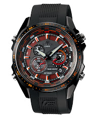 Casio Edifice : EF-554SP-1AV