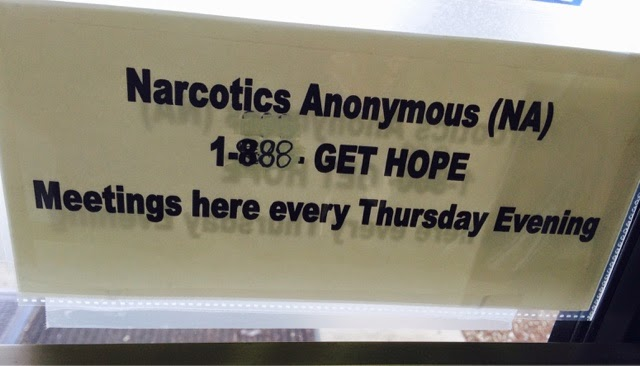 from Chevy gay narcotics anonymous meetings