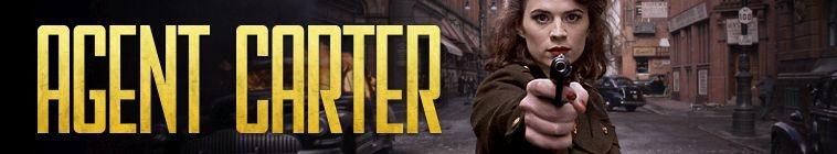 Agent Carter - Serie Completa [Latino]